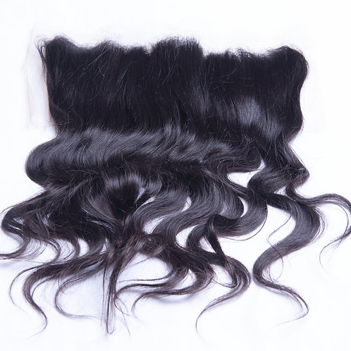 Wavy Lace Frontal 14 inches