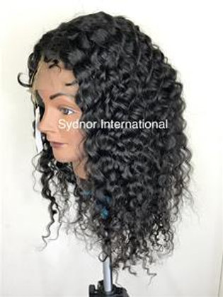 Kinky Lace Frontal Wigs - 20 inches