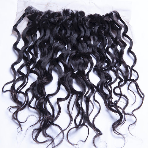 Jackson Wavy Lace Frontal - 16 inches