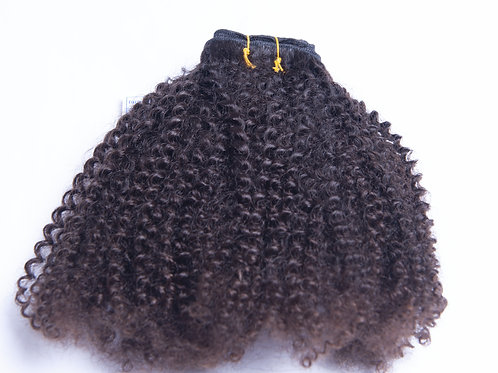 Afro Kinky -14 inches