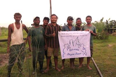Fondation Brigitte Bardot Nepal