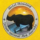 Hotel Rhinoland Sauraha Chitwan Nepal