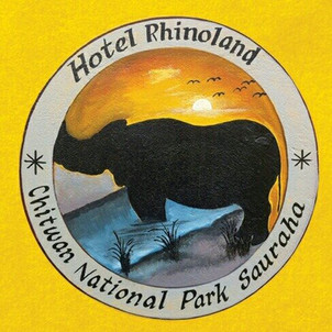 Rhinoland Sauraha
