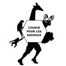 Courir pour les animaux
