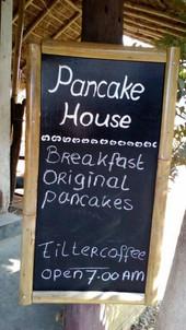 Pancake House Sauraha
