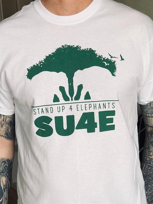 SU4E T shirt
