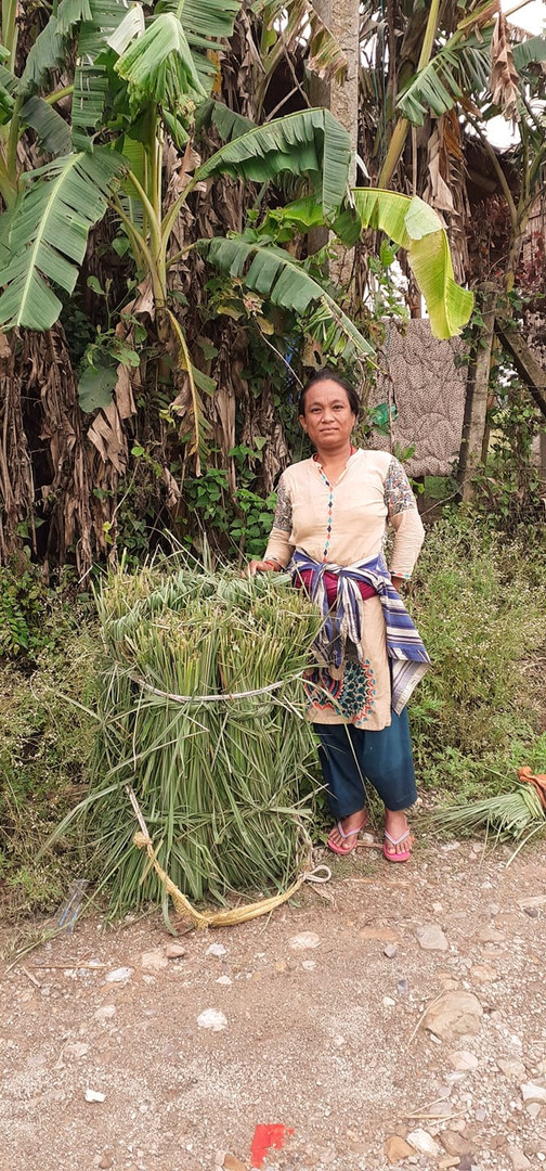 Empowering women su4e nepal