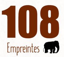108empreintes