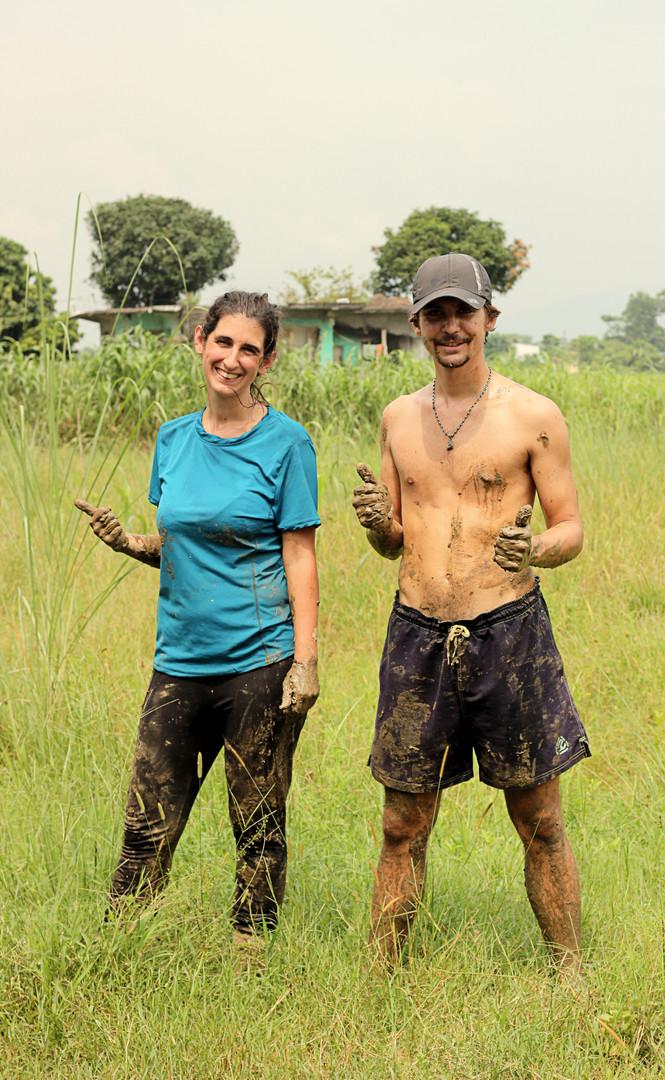 Thomas Charlotte volunteers.jpg
