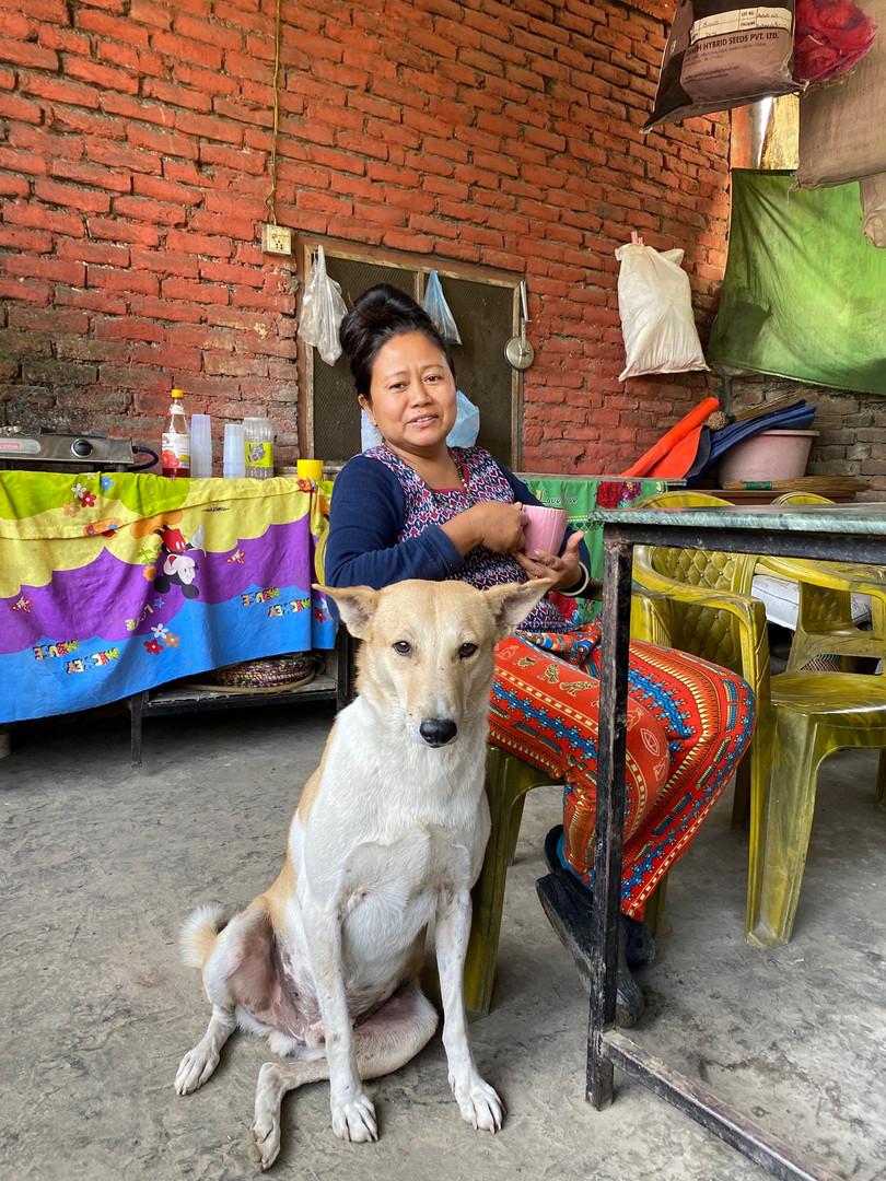 community nepal
