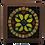Thumbnail: Nordic Folk Art Mosaic