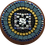 Thumbnail: Blue Mosaic Medallion