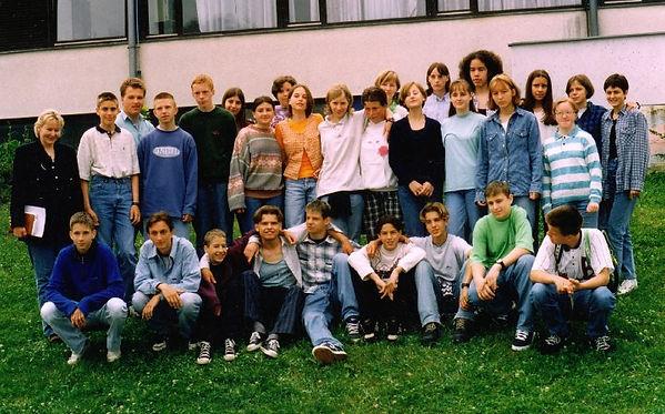 Osnovna šola Oskar Kovačič