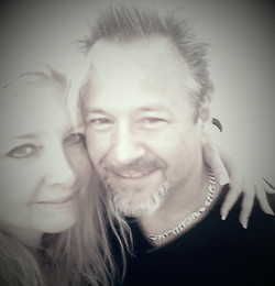 Josh and Shari Geldrich