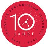Jubiläums-Signet