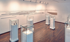 Ergänzungen und Überarbeitungen Dauerausstellung