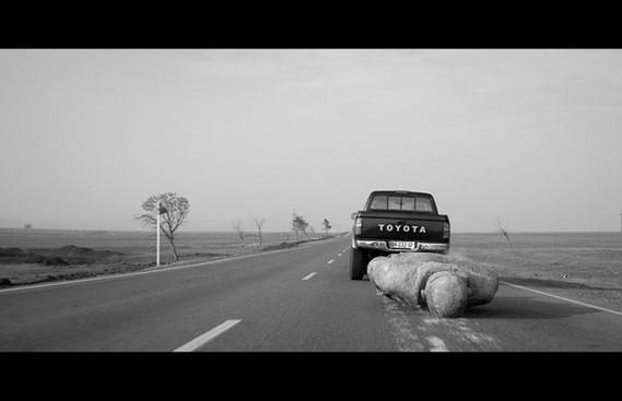 Vajiko Chakachkhiani – Eine Filmtriologie