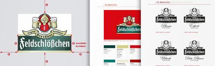 Logoentwicklung und Corporate Design