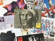 Logoentwicklung und Postkartenkampage