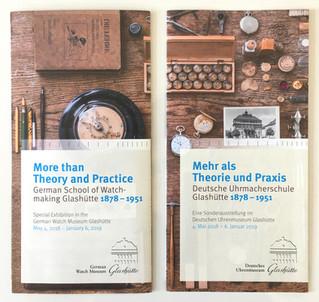 Kampagne und Printmaterialen