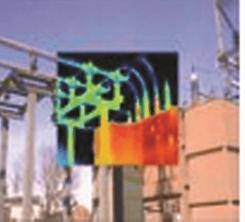 Infrared Substation