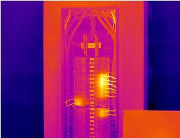 Overheating Circuit Breakers