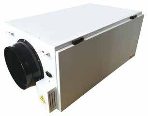 D Breath 7 Ceiling Mounted Air Purifier