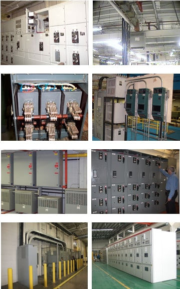 New and Relocated Electrical Equipment
