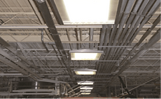 Industrial Lighting and Power Distribution
