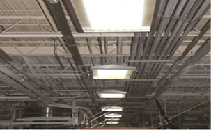 Industrial Power Distribution Conduits