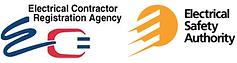 ECRA and ESA Logo