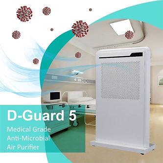 D Guard - 5