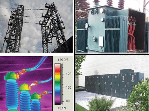 Substation Maintenance Projects