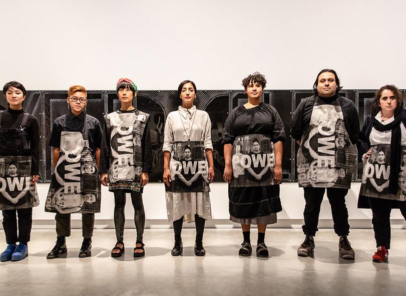 POWER (Buxton Contemporary) 2019