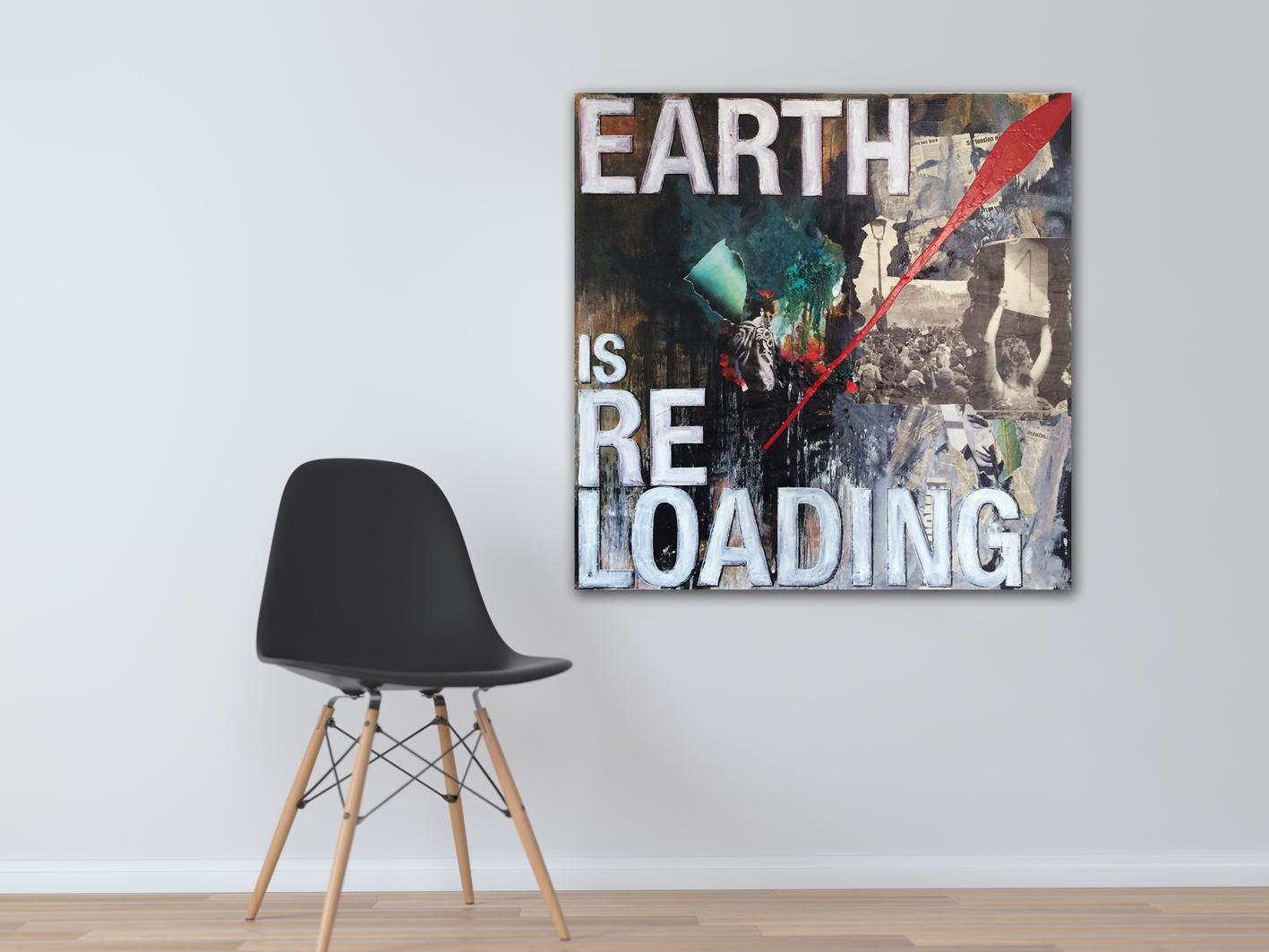 Earthis reloading