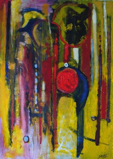 Expériences Abstraites