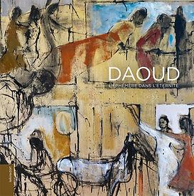 """Dernière publication """"Daoud L'éphémère dans l'éternité"""""""