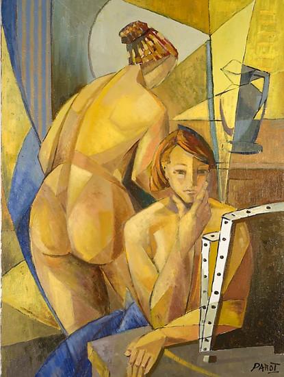 Période Néo-Cubiste 2003-2005