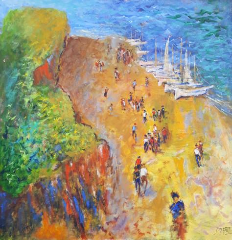 Pointe de Brest, Collection privée