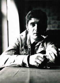 Darot à Cannes c.1972