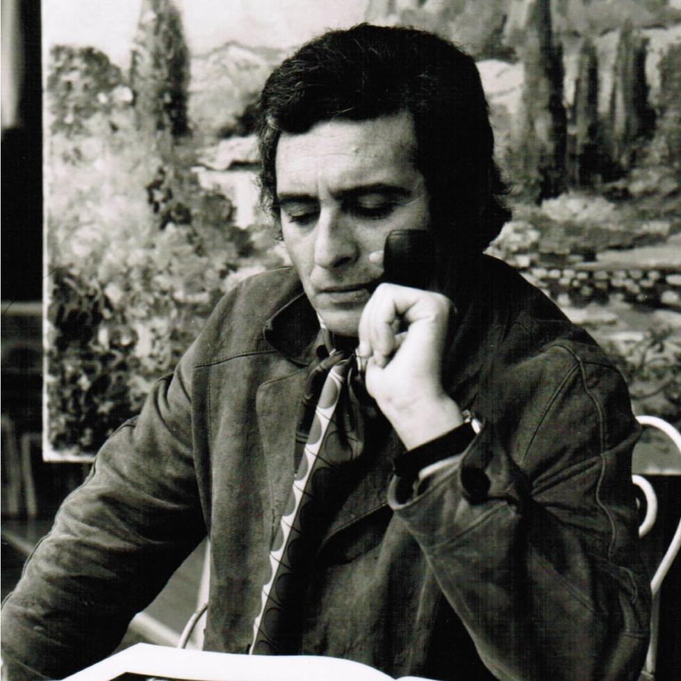 DAROT 1935-2013 artiste-peintre