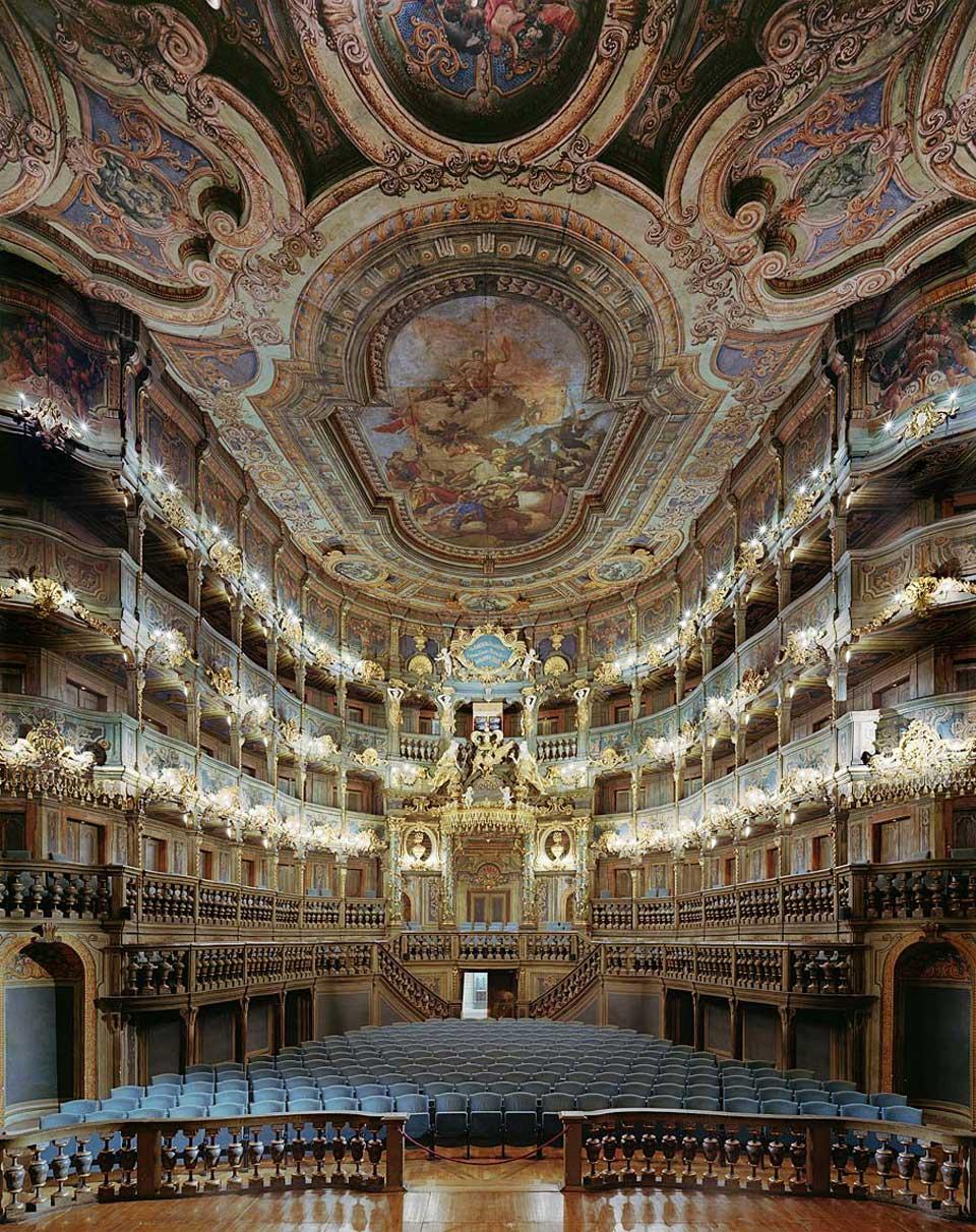 Margravial Opera House 2