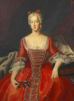 Margravine Wilhelmine