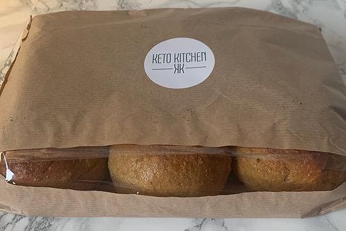 18 Homemade Keto Bread Rolls