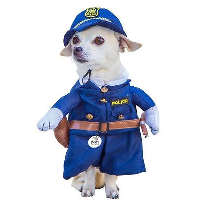 Disfraz de Guardia