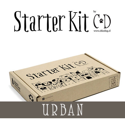 Starter Kit - Urban Café