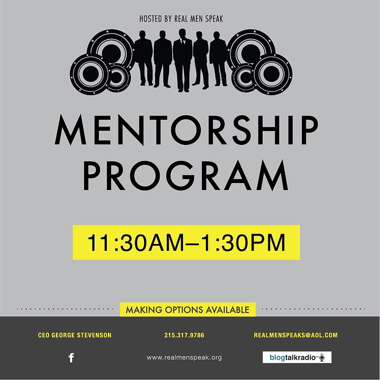 Mentorship Program