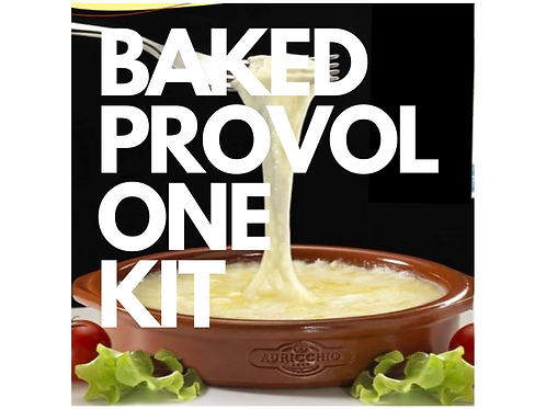 BAKED PROVOLONE BOX