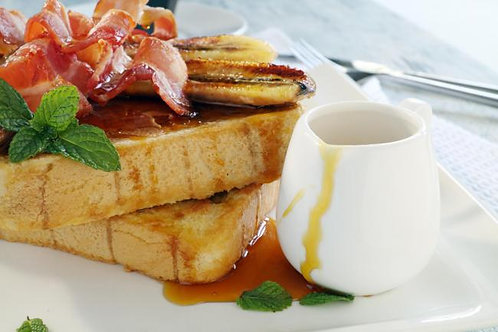 BREAKFAST - FRENCH TOAST PACK - SERVES 4