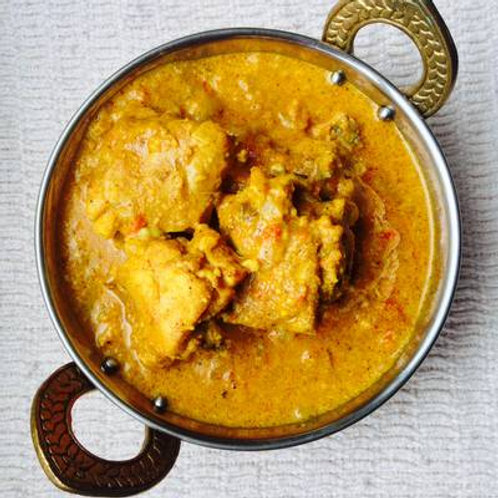 MEAL DEAL - INDIAN CURRY NIGHT